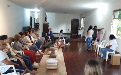 Jornada Missionária Rio de Janeiro
